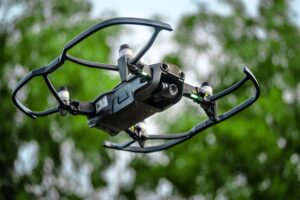 Drone inspections are quick and capture it all