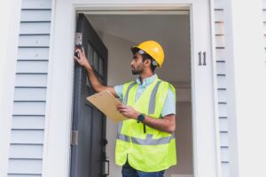Maintenance inspections for new and old homes?